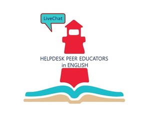 HELP DESK ENG Live Chat