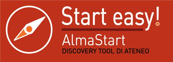 AlmaStart - Start easy! Discovery tool di Ateneo