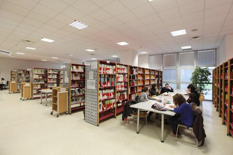 Biblioteca Goidanich